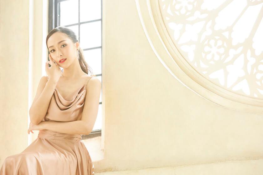 40代向けレンタルドレス