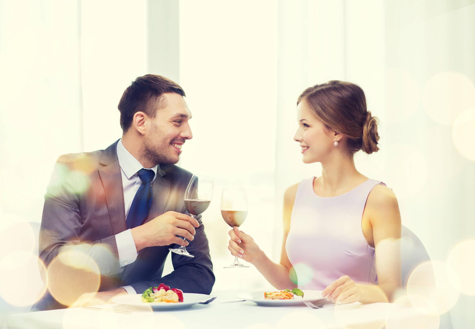 30代女性の婚活パーティーは清楚な服装を味方につけて大成功!!