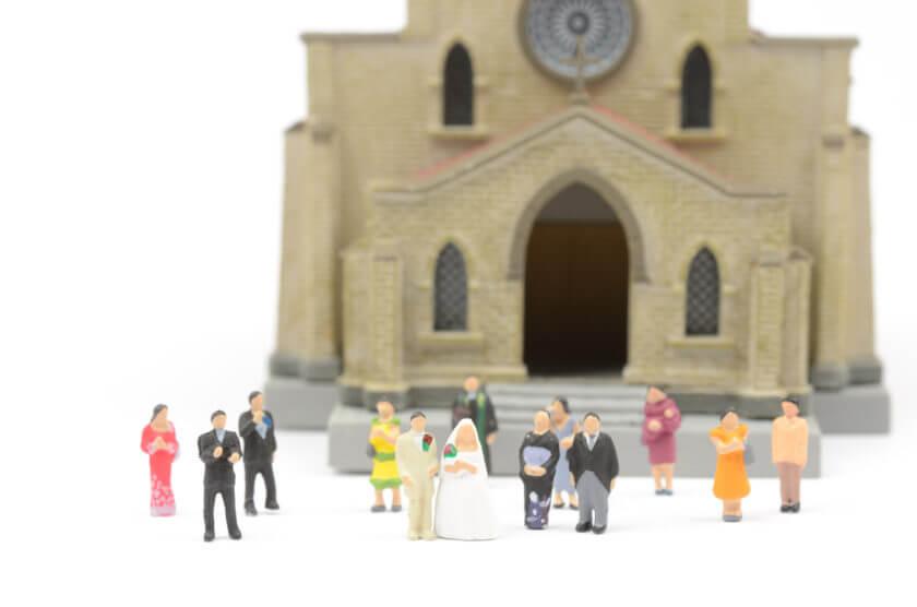 結婚式ドレススタイル