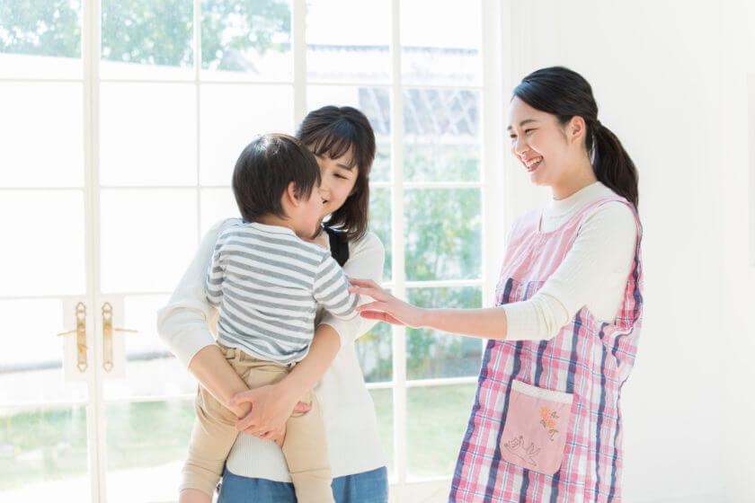 入園式母親の服装、選び方とおさえておきたいマナー